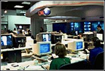 CNNI Newsroom Picture
